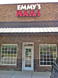 Emmy's Nails in Curry Lewis Smith Lake, AL